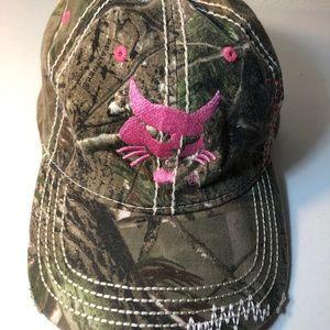 Realtree women's hat